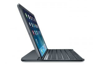 Logitech Ultrathin Magnetic Clip-On Keyboard Cover Gets Redesigned