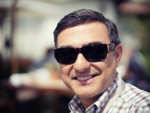 Google's Vic Gundotra Departs, Will Be Succeeded by Dave Besbris