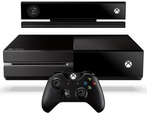 Xbox One TV Headed To Europe And Canada (Video)