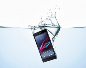 Sony Z Ultra Google Play Edition Gets A $200 Price Drop