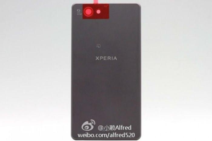 Xperia Z2 Compact