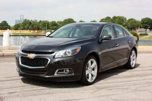 GM Announces In Car 4G LTE Pricing