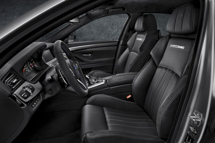 30th Anniversary Edition BMW M5