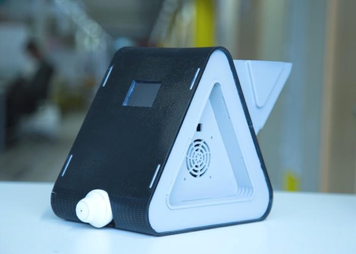 3D Printing Filament Extruder