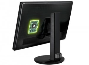 Acer XB280HK The World's First 4K Ultra HD Nvidia G-SYNC Equipped Gaming Monitor