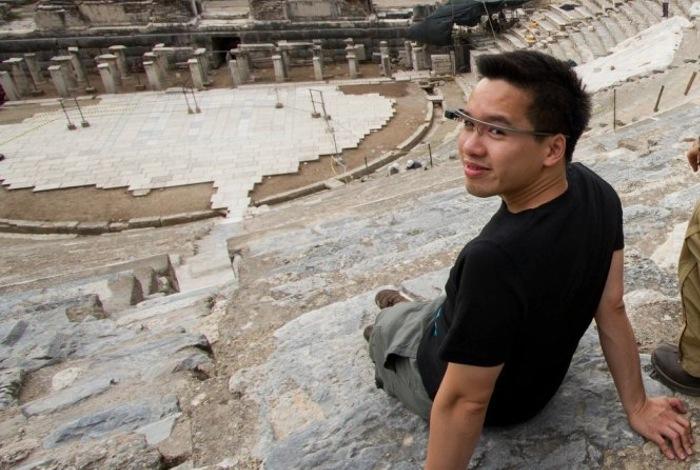 Adrian Wong Oculus Rift