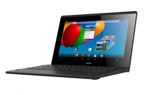Archos ArcBook Android Laptop Launches For $170