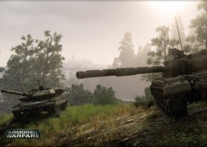 Armored Warfare Shattered World Trailer Released Beta Applications Now Being Accepted (video)