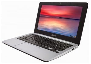 Asus C300 Chromebook At C200 Priced The Same At $249