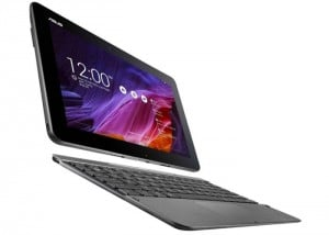 Asus Transformer Pad TF103 Specifications Unveiled