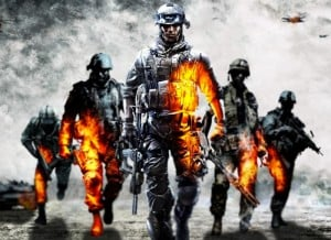 Battlefield 4 Squad Join Feature Arrives On Consoles (video)