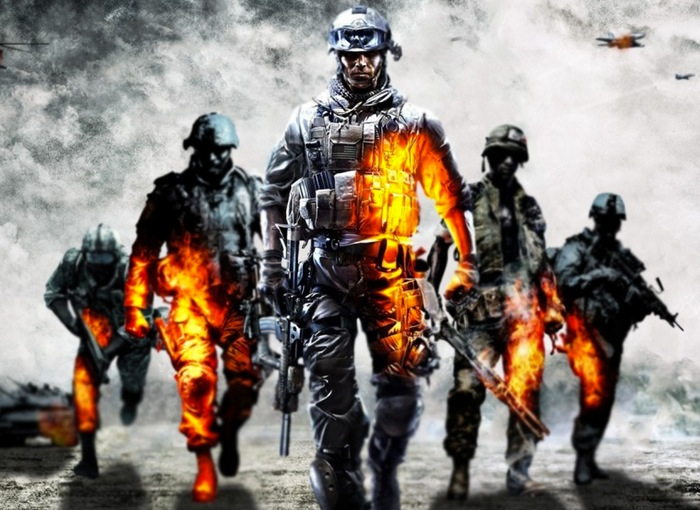 Battlefield 4 Squad Join