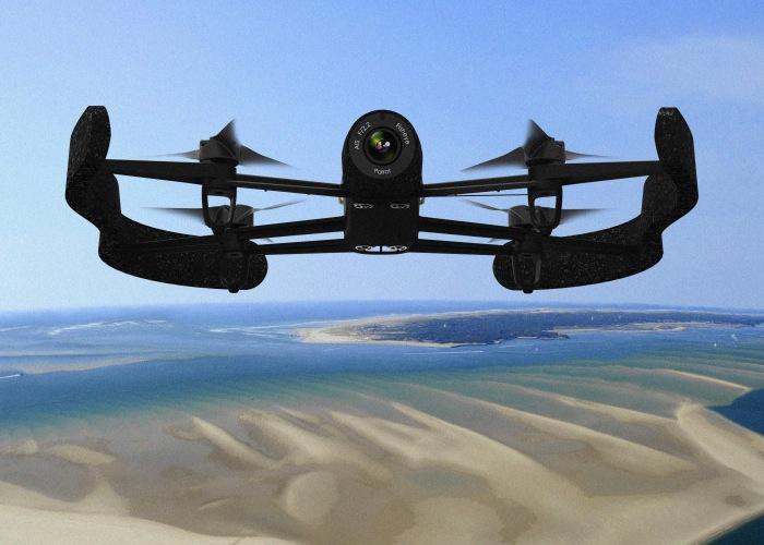 Bebop Parrot AR Drone