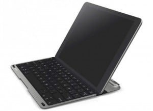 Belkin QODE Thin Type iPad Air Keyboard Finally Available To Puchase