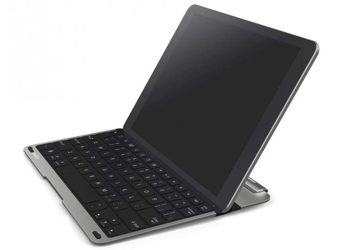 Belkin Qode Thin Type iPad Air Keyboard