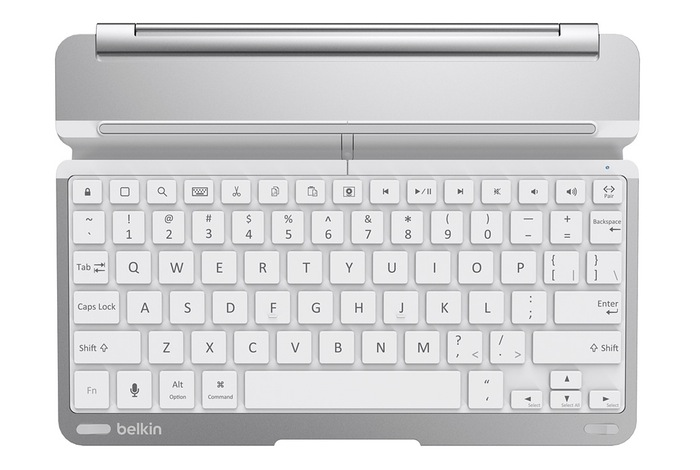 Belkin Qode Thin Type iPad Air Keyboard