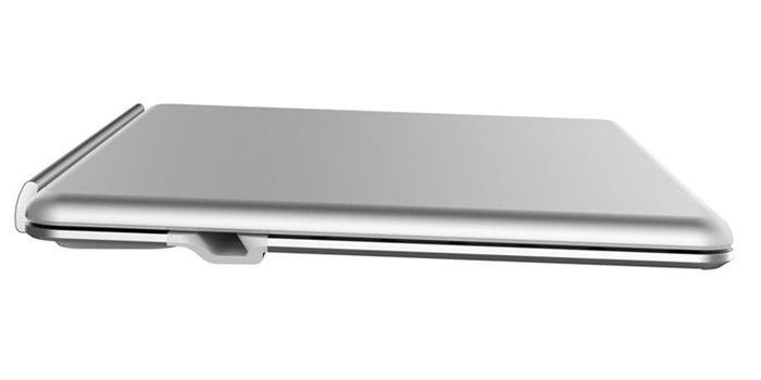 Belkin Qode Thin Type iPad