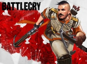 Bethesda BattleCry Game Unveiled (video)
