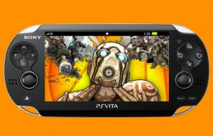 Borderlands 2 PS Vita Game Launches May 28th In Europe