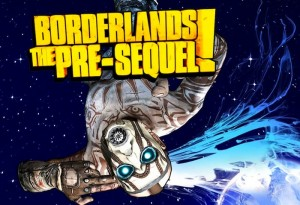 Borderlands The Pre-Sequel 15 Minute Gameplay Trailer Released (video)