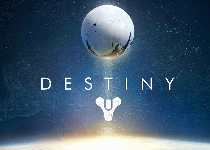 Bungie-Destiny Beta July 2014