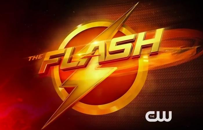 CW Flash Teaser Trailer
