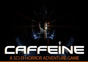 Caffeine Game Trailer Reveals More About New Sci-fi Horror Adventure (video)