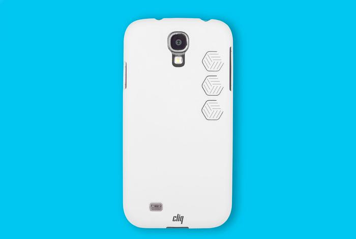 Cliq Android Smartphone Cases