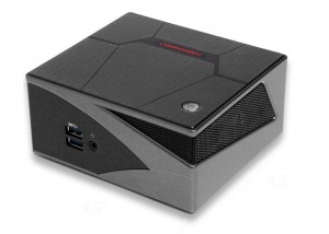 CyberPowerPC Fang Mini PC Launches From $799