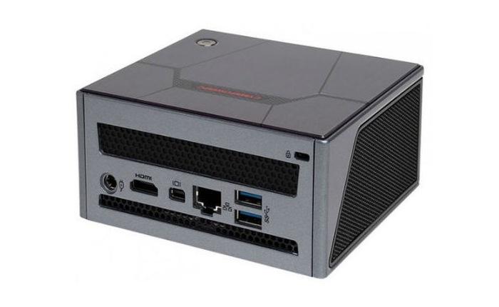 CyberPowerPC Fang
