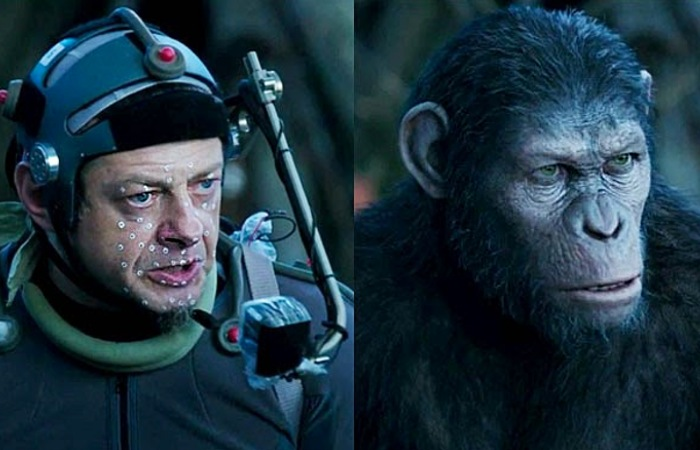 Dawn Of The Planet Of The Apes Special Effects