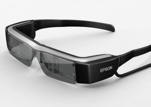 Epson Moverio BT-200 Smart Glasses Now Available For $700 (video)