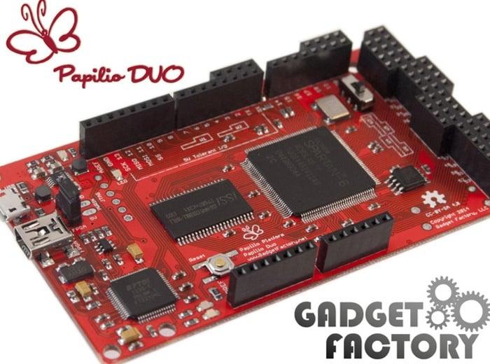 FPGA Circuit