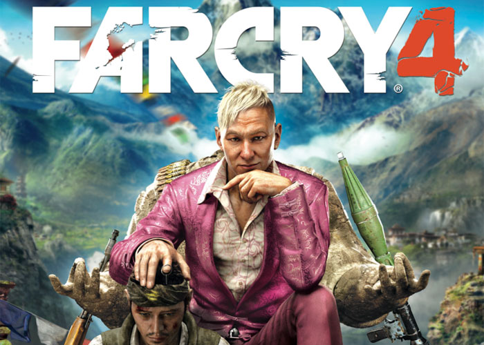 Far Cry 4 News
