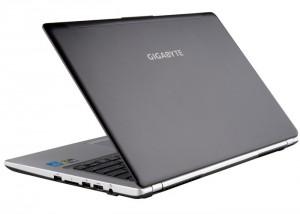 Gigabyte P34G v2 Slimline Gaming Notebook Announced