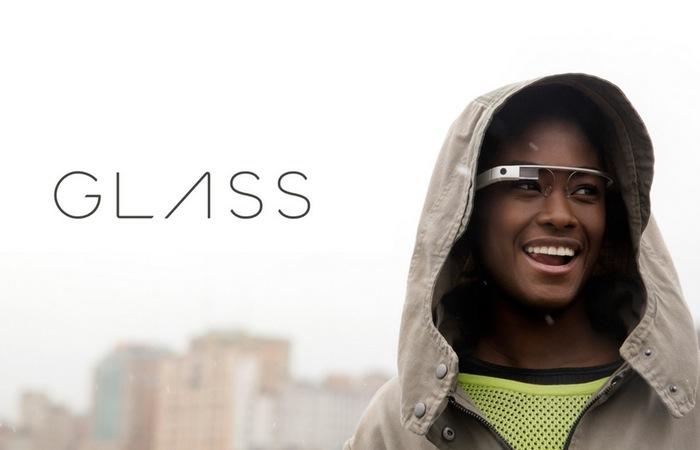 Google Glass XE17