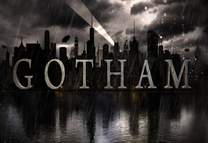 Gotham trailer