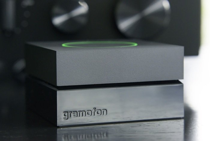 Gramofon Cloud Jukebox