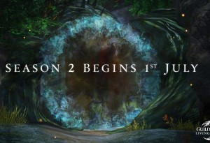 Guild Wars 2 Living World Season 2 Arriving July 1st 2014