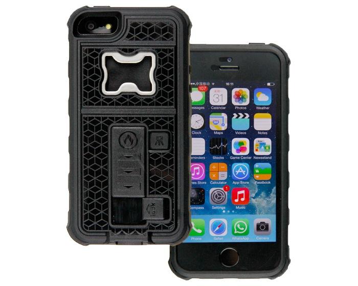 Hangout iPhone 5 Multitool Case