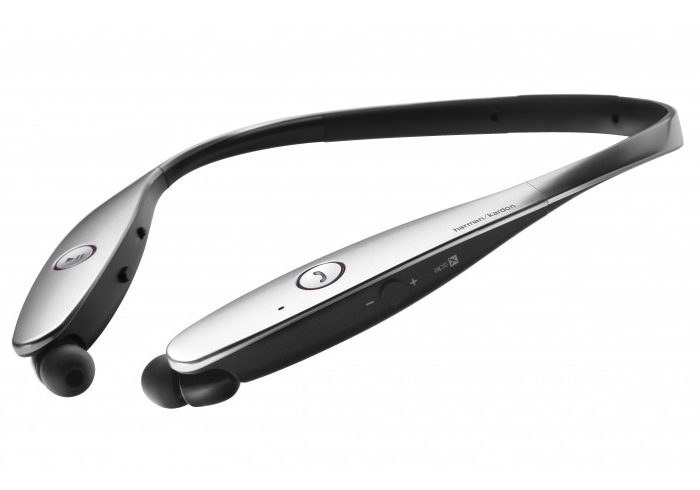 Harman Kardon And LG Bluetooth Headset