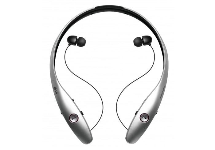 Harman Kardon And LG Bluetooth Headset