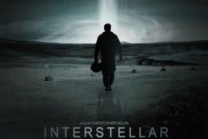 Interstellar Movie Trailer Released Directed by Christopher Nolan (video)