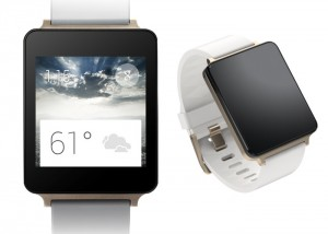 LG G Watch Headed To The UK Next Month