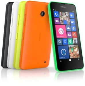 Nokia Lumia 630 Windows Phone 8.1 Handset Goes On Sale