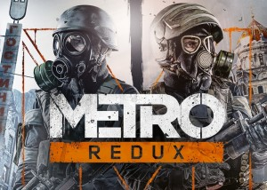Metro Redux Release Officially Confirmed With First Trailer (video)