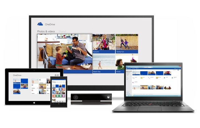 Microsoft OneDrive Android app