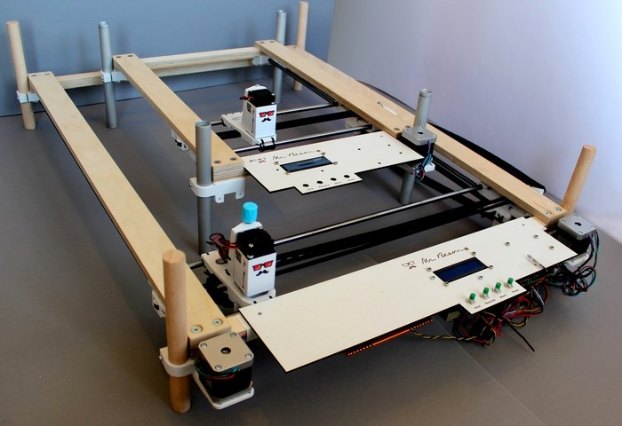 Mr Beam Laser Cutter and Engraver