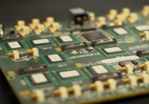Neurogrid Circuit Inspired By The Human Brain Created By Stanford Bioengineers (video)