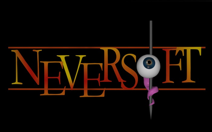 Neversoft Merging With Infinity Ward